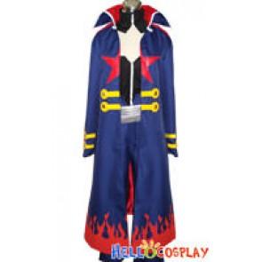 Tengen Toppa Gurren Lagann Cosplay Simon Costume New