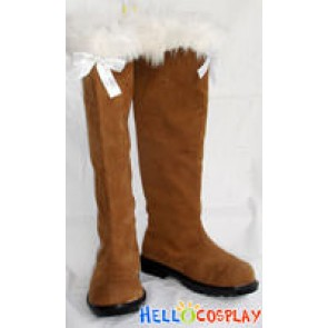 Vocaloid 2 Cosplay Meiko Boots New