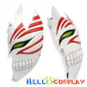 Bleach Ichigo Cosplay Hollow Mask