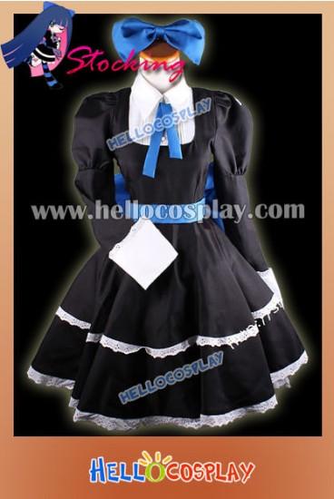 Panty & Stocking With Garterbelt Stocking Cosplay Dress