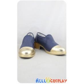 Touken Ranbu Cosplay Shoes Atsushi Toushirou Shoes