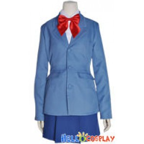 Durarara!! Cosplay Costume School Girl Uniform