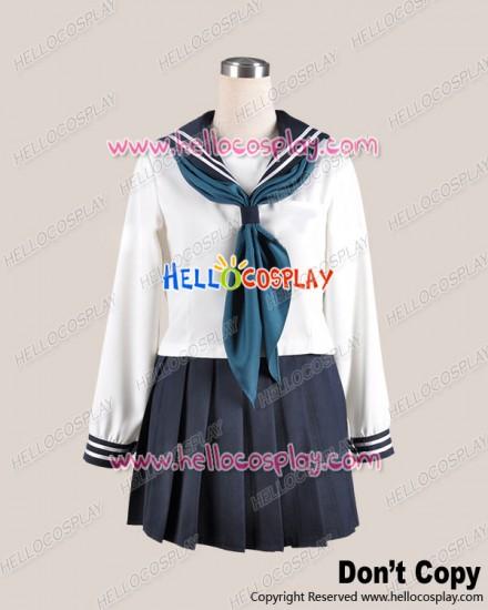 Hyōka Cosplay Eru Chitanda Kamiyama High School Girl Uniform Costume