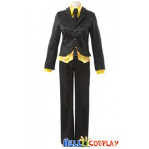 Lucky Dog 1 Cosplay Giancarlo Bourbon Del Monte Suit Costume