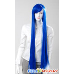 Cosplay Primary Cobalt Long Wig