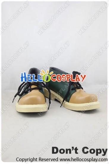 Terror In Resonance Cosplay Shoes Twelve Shoes