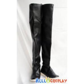 Katekyo Hitman Reborn Cosplay Lal Mirch Boots