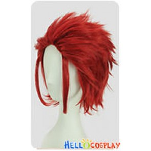 K Return Of Kings Mikoto Suoh Cosplay Wig