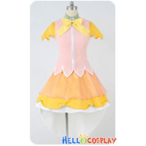 Beyond The Boundary Kyoukai No Kanata Cosplay Ai Shindou Dress Costume
