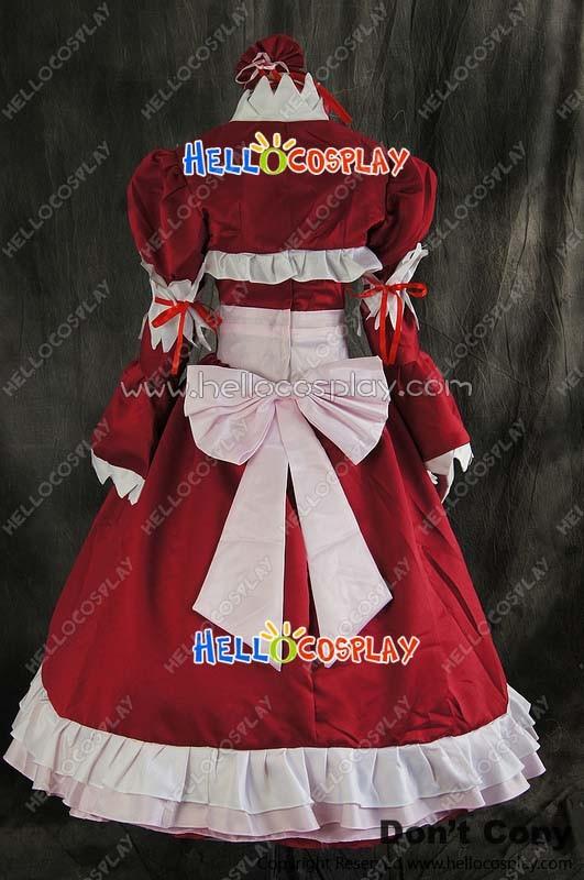 Diabolik Lovers Cordelia Dress