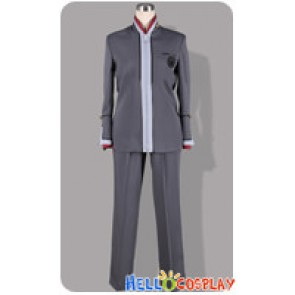 Hiiro No Kakera Cosplay Takuma Onizaki Costume School Boy Uniform