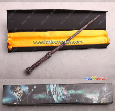 Harry Potter Cosplay Harry Potter Magic Wand