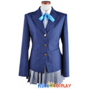 K-On Cosplay School Girl Uniform