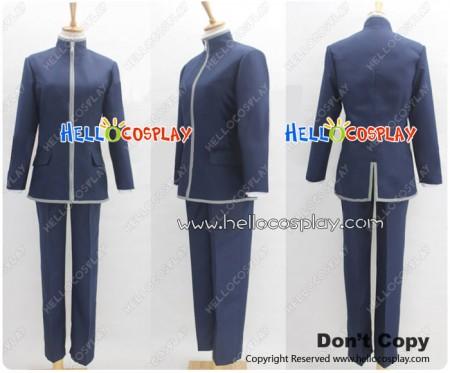Accel World Cosplay Boy School Uniform Old Version
