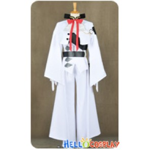 Seraph Of The End Cosplay Ferid Bathory Costume