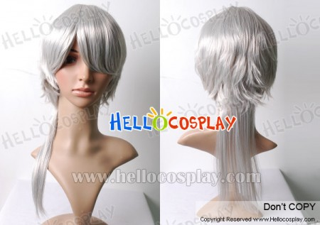 The Prince Of Tennis Cosplay Niou Masaharu Wig