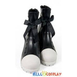 Final Fantasy VII Cosplay Tifa Lockhart Shoes