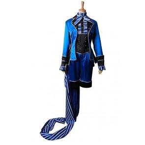 Black Butler Cosplay Ciel Phantomhive Deluxe Costume