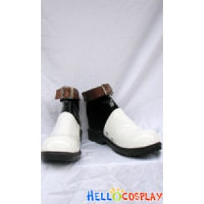 Ragnarok Online Cosplay Loli Ruri Shoes