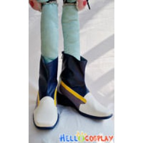 Vocaloid Cosplay Kaito Shoes New