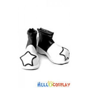 Soul Eater Black Star Cosplay Shoe