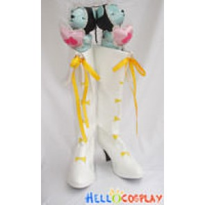 The Legend Of Heroes Cosplay Elie Macdowell Boots