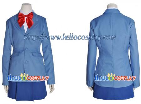 Durarara!! Cosplay Costume School Girl Uniform