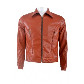 X-Men: Apocalypse Logan Jacket Cosplay Costume Red
