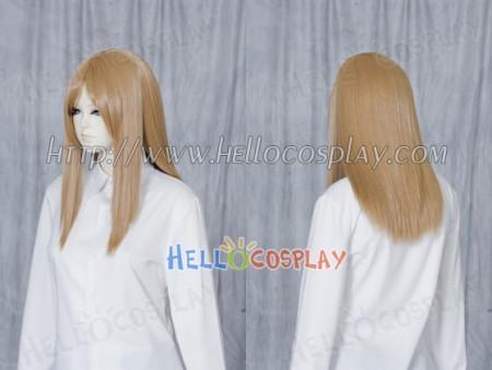Goldenrod 50cm Cosplay Straight Wig
