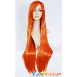 Code Geass Cosplay Shirley Fenette Wig