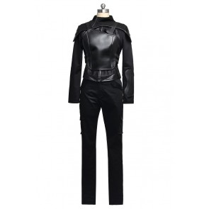 The Hunger Games 3 Mockingjay Katniss Everdeen Cosplay Costume Outfits
