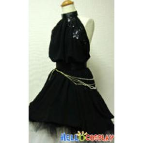 Vocaloid 2 Taiyou To Tsuki No Rondo Hatsune Miku Dress