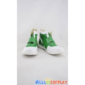 Digimon Cosplay Shoes Takaishi Takeru Shoes