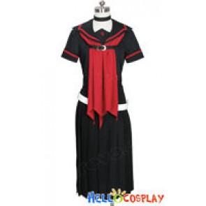 Okami-san Cosplay Ryoko Okami Costume