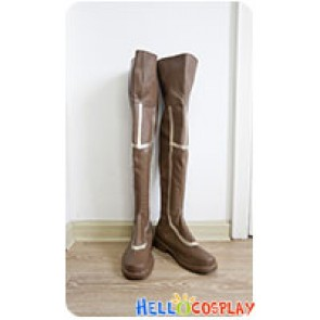 Magi The Labyrinth Of Magic Cosplay Shoes Yunan Boots