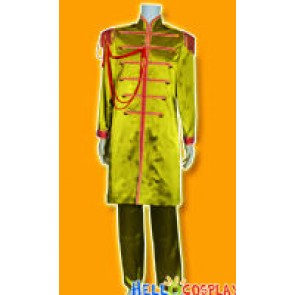 The Beatles Sgt Pepper Costume John Winston Lennon Costume