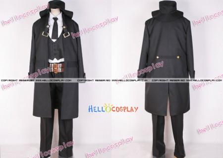 Blazblue Cosplay Hazama Costume
