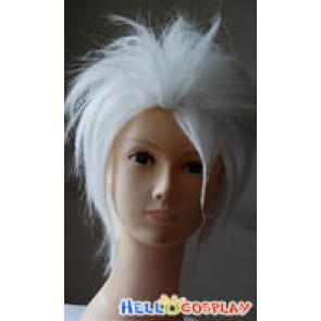 Bleach Hitsugaya Toushiro Cosplay Wig