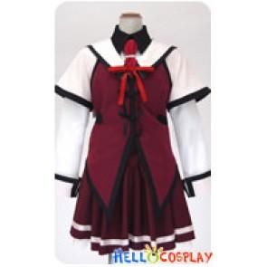 Koisuruotome To Shugo No Tate Cosplay Kasugazaki Yukino Uniform Costume