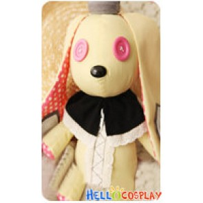 Vocaloid 3 Cosplay Mayu Accessories Rabbit Doll