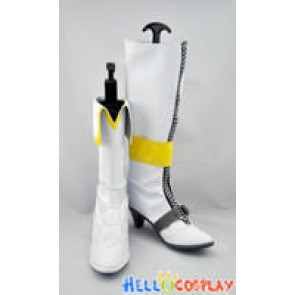 Digimon Cosplay Celestial Boots