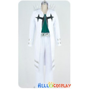 Kill La Kill Cosplay Uzu Sanageyama Uniform Costume