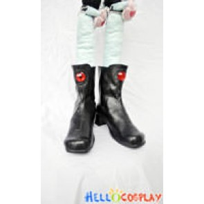 The Legend of Heroes Cosplay Tio Plato Shoes