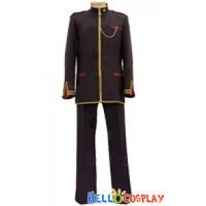 Fortune Arterial Cosplay School Boy Uniform