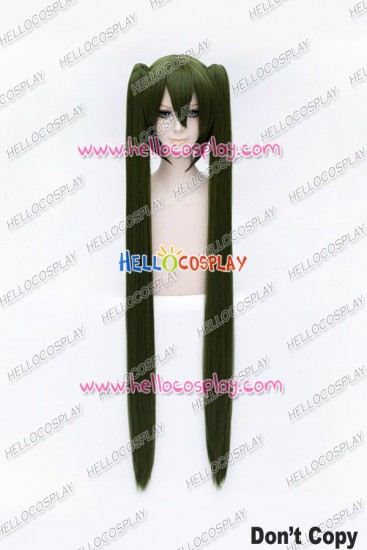Vocaloid 2 Senbon Zakura Cosplay Wig