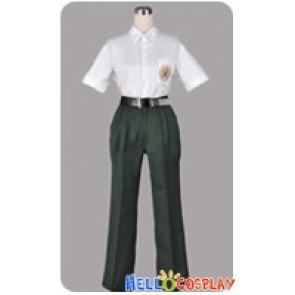 Primo Passo Kiniro No Corda 3 Cosplay Yagisawa Yukihiro Costume Uniform