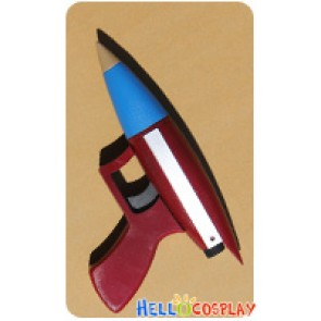 Space Dandy Cosplay Dandy Toy Gun Weapon Prop
