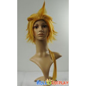 Vocaloid Secret Police Kagamine Len Cosplay Wig New