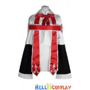 Black Butler Kuroshitsuji Cosplay Costume
