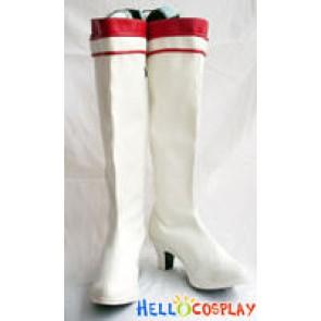 Tekken Cosplay Lili Boots